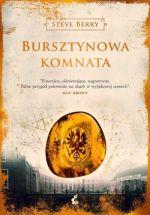 Okładka książki: Bursztynowa komnata