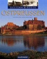 Okładka książki: Ostpreussen