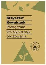 Okładka książki: Podręcznik ekologicznego obozowania