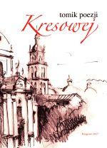 Okładka książki: Tomik poezji kresowej