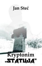 Okładka książki: Kryptonim