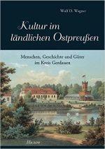 Okładka książki: Kultur im ländlichen Ostpreussen