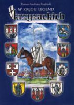 Okładka książki: W kręgu legend krzyżackich