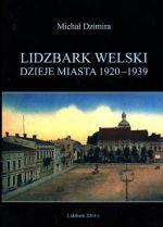 Okładka książki: Lidzbark Welski