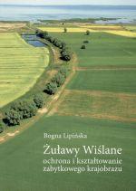 Okładka książki: Żuławy Wiślane