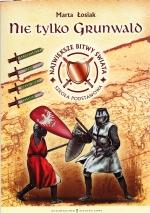 Okładka książki: Nie tylko Grunwald