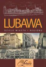 Okładka książki: Lubawa
