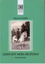Okładka książki: Mazury polskie