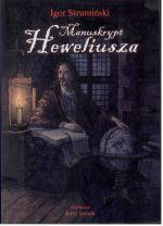 Okładka książki: Manuskrypt Heweliusza. T. 1, Łotrowski przekładaniec