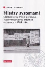 Okładka książki: Między systemami