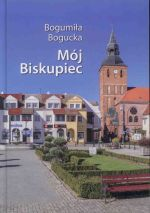 Okładka książki: Mój Biskupiec