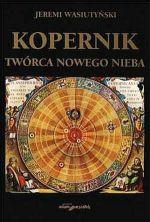 Okładka książki: Kopernik - twórca nowego nieba