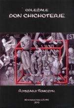Okładka książki: Odleżałe don chichoterie