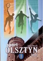 Okładka książki: Olsztyn - sport 2010