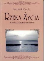 Okładka książki: Rzeka życia