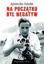 Okładka książki: Na początku był negatyw