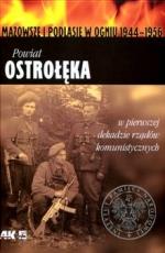 Okładka książki: Powiat Ostrołęka