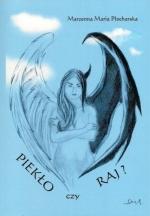 Okładka książki: Piekło czy raj