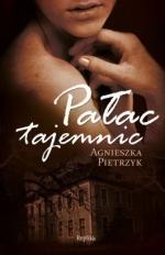 Okładka książki: Pałac tajemnic