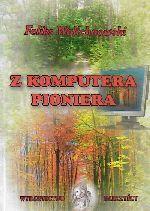 Okładka książki: Z komputera pioniera