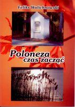 Okładka książki: Poloneza czas zacząć