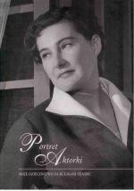 Okładka książki: Portret aktorki