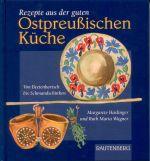 Okładka książki: Rezepte aus der guten Ostpreußischen Küche