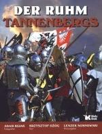Okładka książki: Der Ruhm Tannenbergs