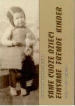 Okładka książki: Same cudze dzieci