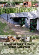 """Okładka książki: Skansen<b> fortyfikacji Stare Jabłonki"""" title=""""Skansen<b> fortyfikacji Stare Jabłonki""""  style=""""border: 1px solid #d2d2d2; float: left; margin: 0px 30px 30px 0px; width: 150px;""""><b>Skansen<b> fortyfikacji Stare Jabłonki / tekst Wojciech Gudaczewski ; zdj. Arkadiusz Serwiński, Wojciech Gudaczewski, Zbigniew Rochowicz, Tomasz Winkielewski, Ryszard Kałużny, Ryszard Bogucki. – Ostróda : Koło nr 5 Związku Żołnierzy Wojska Polskiego w Ostródzie, [2014]. – 7, [1] s. : il., mapy ; 21 cm. – Tyt. okł.</p></div><div id="""