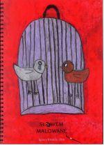 Okładka książki: Słowem malowane
