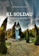 Okładka książki: KL Soldau
