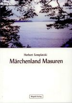 Okładka książki: Märchenland Masuren