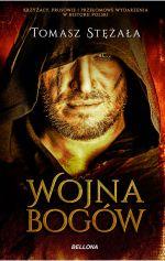 Okładka książki: Wojna bogów