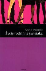 Okładka książki: Życie rodzinne świstaka