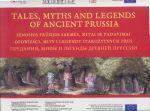 Okładka książki: Tales, Myths and Legends of Ancient Prussia