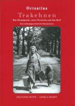 Okładka książki: Ortsatlas Trakehnen