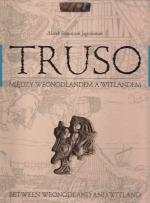 Okładka książki: Truso