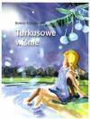 Okładka książki: Turkusowe wiśnie