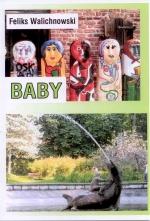 Okładka książki: Baby
