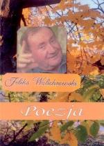 Okładka książki: Poezja