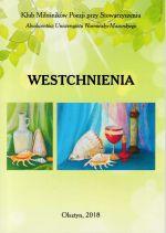 Okładka książki: Westchnienia