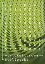 Okładka książki: Wielokulturowa biblioteka