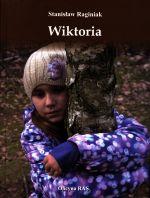 Okładka książki: Wiktoria