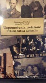 Okładka książki: Wspomnienia rodzinne