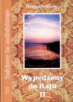 Okładka książki: Wypędzony do raju. 2