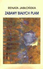 Okładka książki: Zabawy białych plam