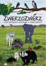Okładka książki: Zwierzozwierz