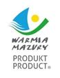 "Logo ""Produkt Warmii iMazur"""